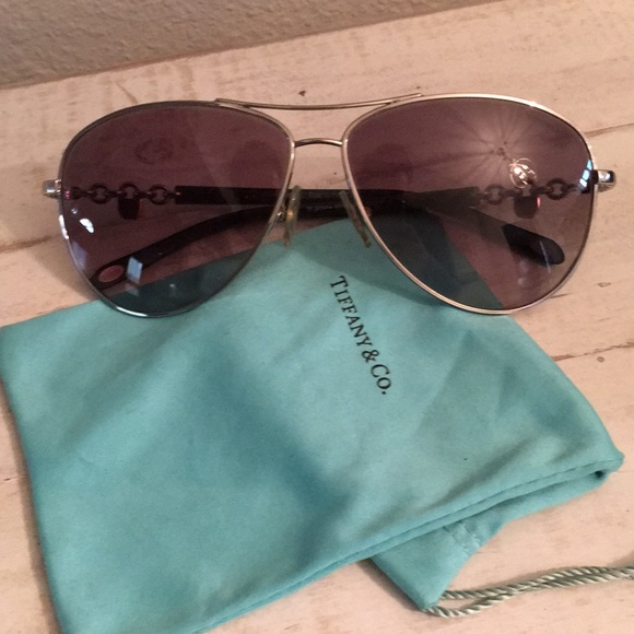 e9400cef4b7 Tiffany Aviator Glasses. M 5bd79be9409c154c5558aef3